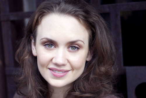Hilary Gardner, Vocalist