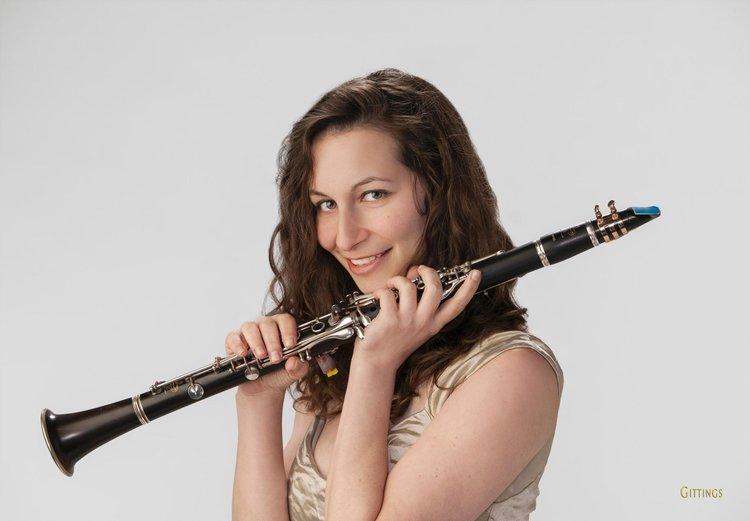 Moran Katz, Clarinet