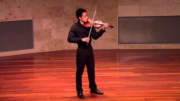 Daniel Lee, Viola