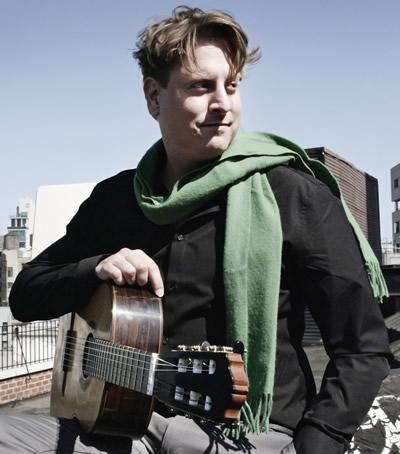 Jason Vieaux, Guitar