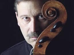 William Grubb, Cello