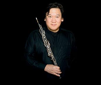 Keisuke Wakao, Oboe