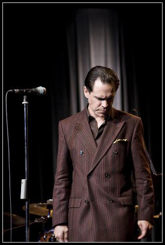 Kurt Elling, Jazz Vocalist