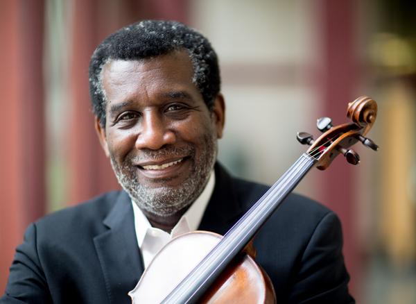Marcus Thomson, Viola
