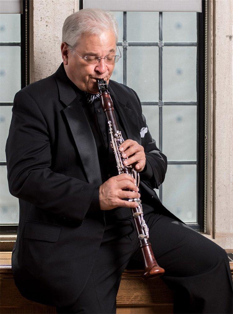 David Shifrin, Clarinet