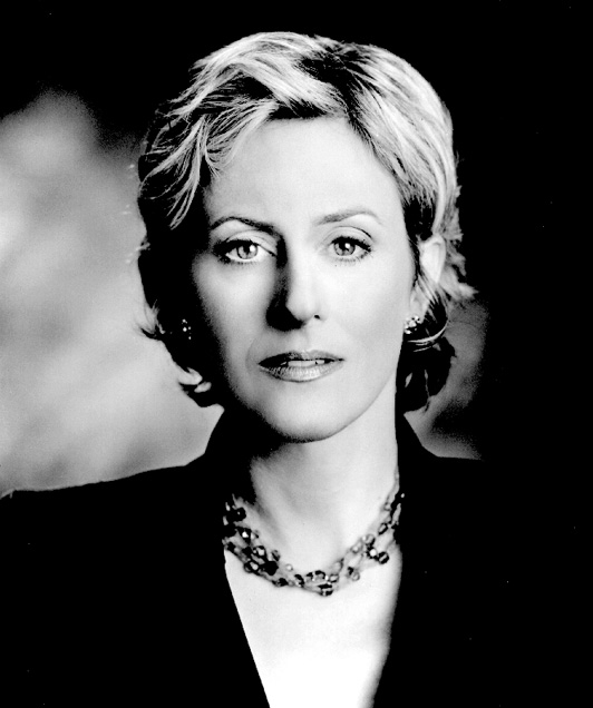 Lisa Saffer, Soprano