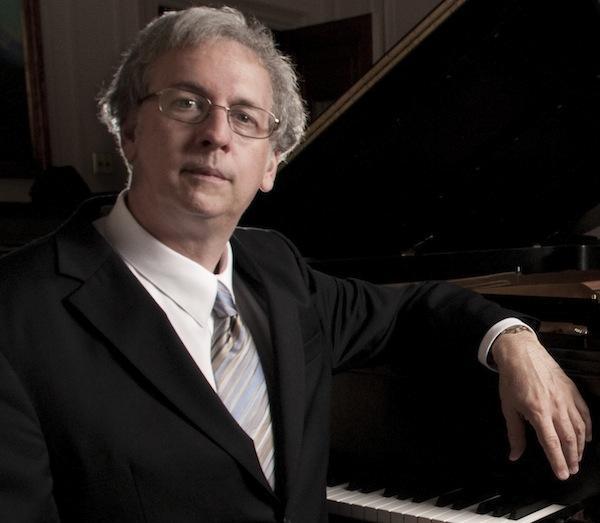 Charles Abramovic, Piano