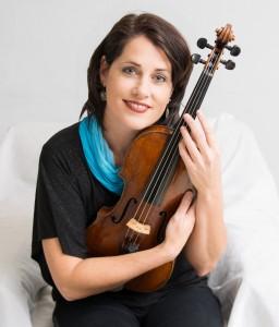 Kathryn Lockwood, Viola