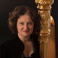 Sara Cutler, Harp
