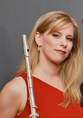 Heather Holden, Flute (2006)