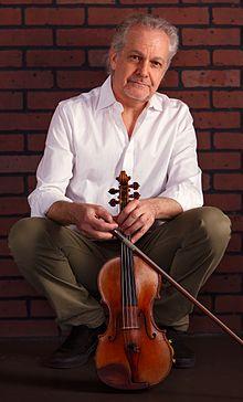 Gil Morgenstern, Violin