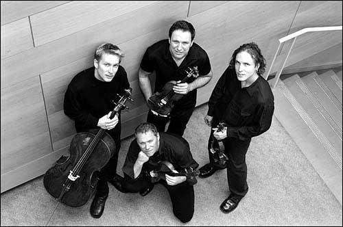 Rossetti String Quartet