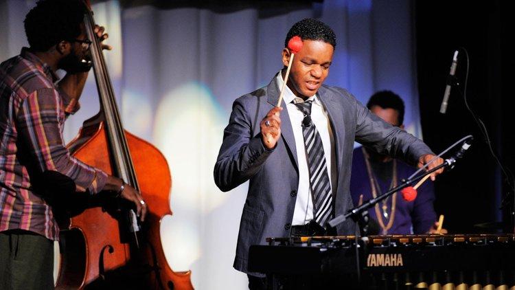 Stefon Harris Quartet