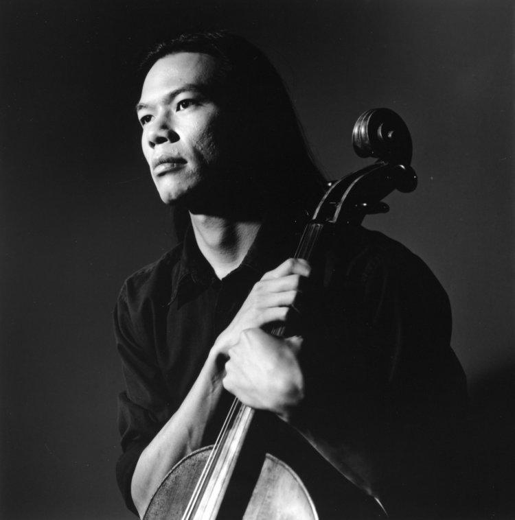Felix Fan, Cello
