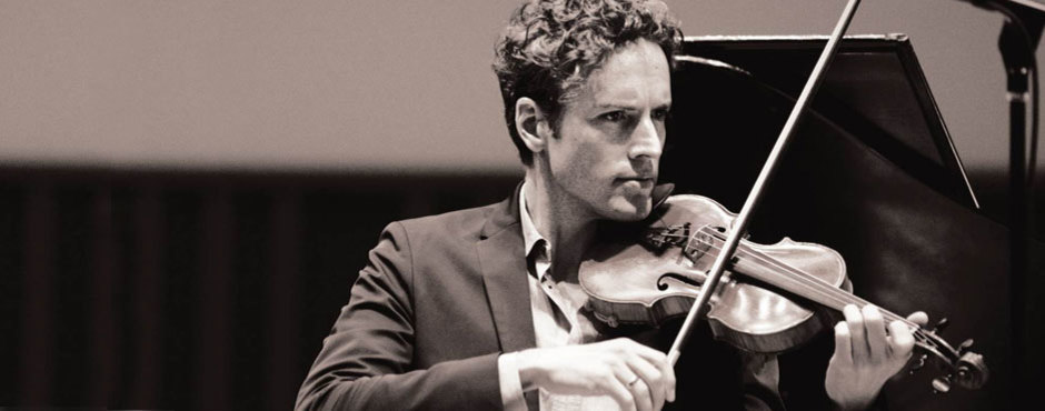 Timothy Fain, Violin