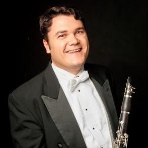 Pasqual Archer,   clarinet