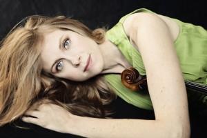Jessica Thompson, viola