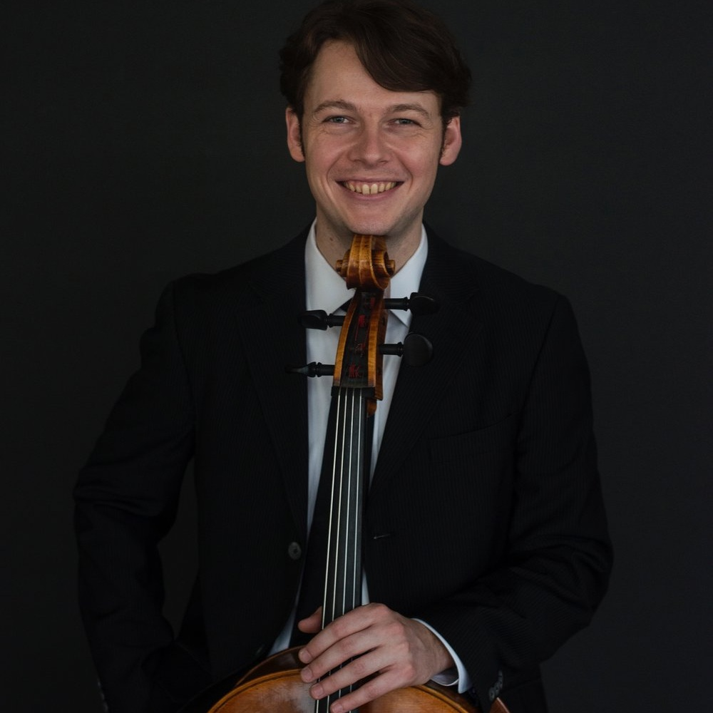 Mihai Marica, cello