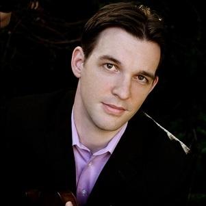 Jesse Mills, Concertmaster