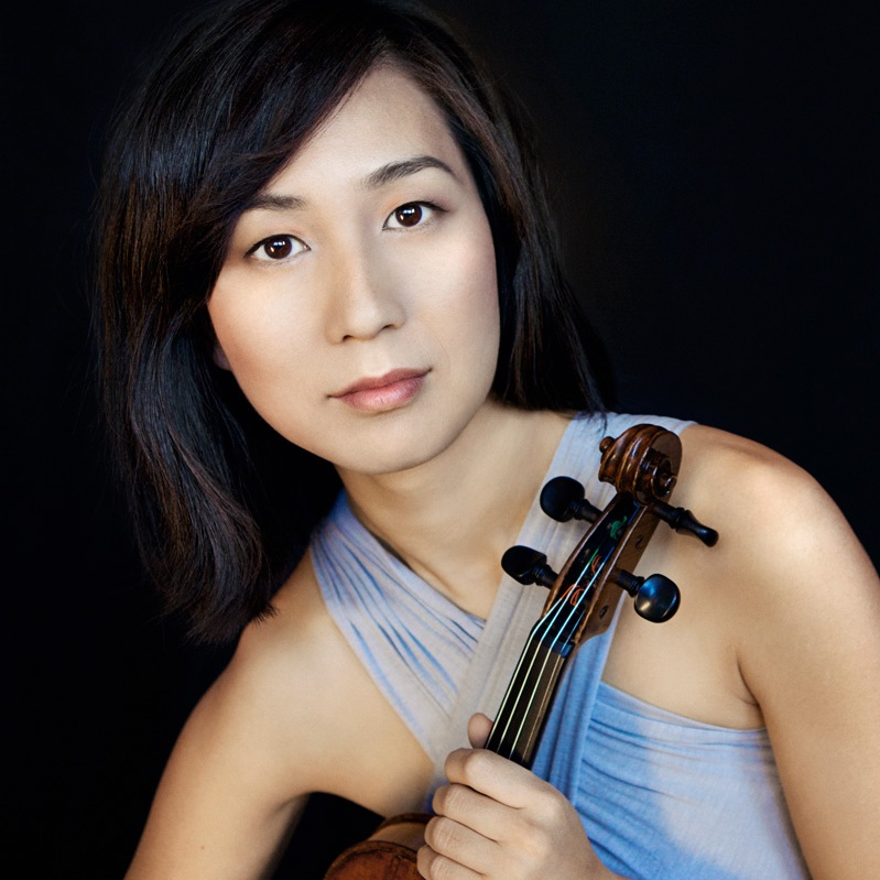 Hyeyung Yoon, violin