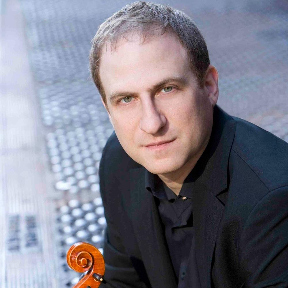 Dov Scheindlin, Principal Viola