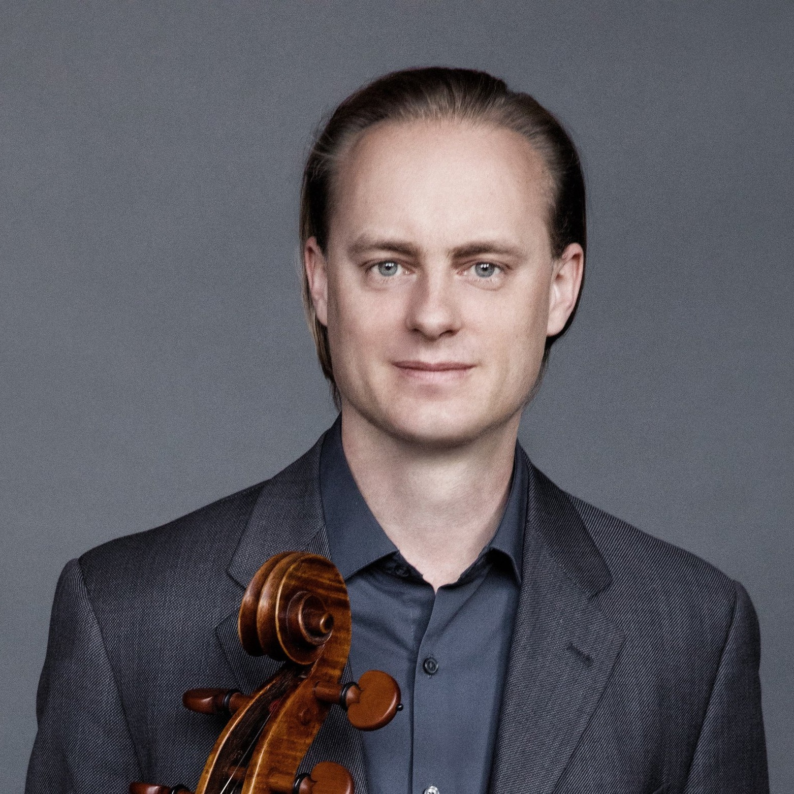 Gregory Beaver, Principal Cello