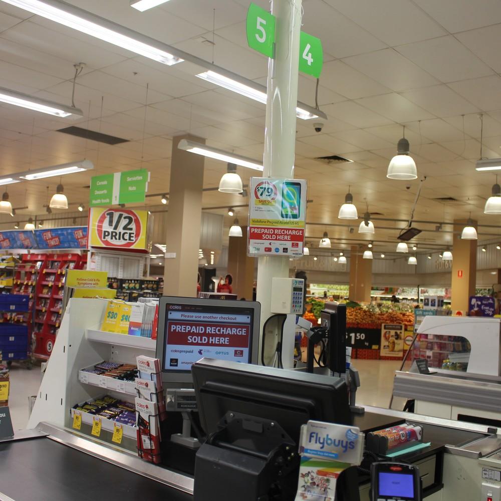 Store Productivity & Design -