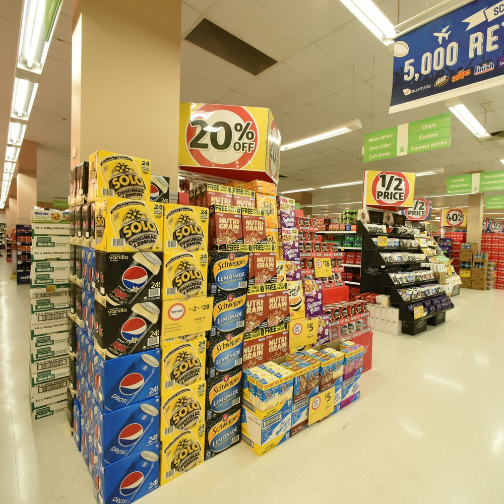 Store Customer Experience -