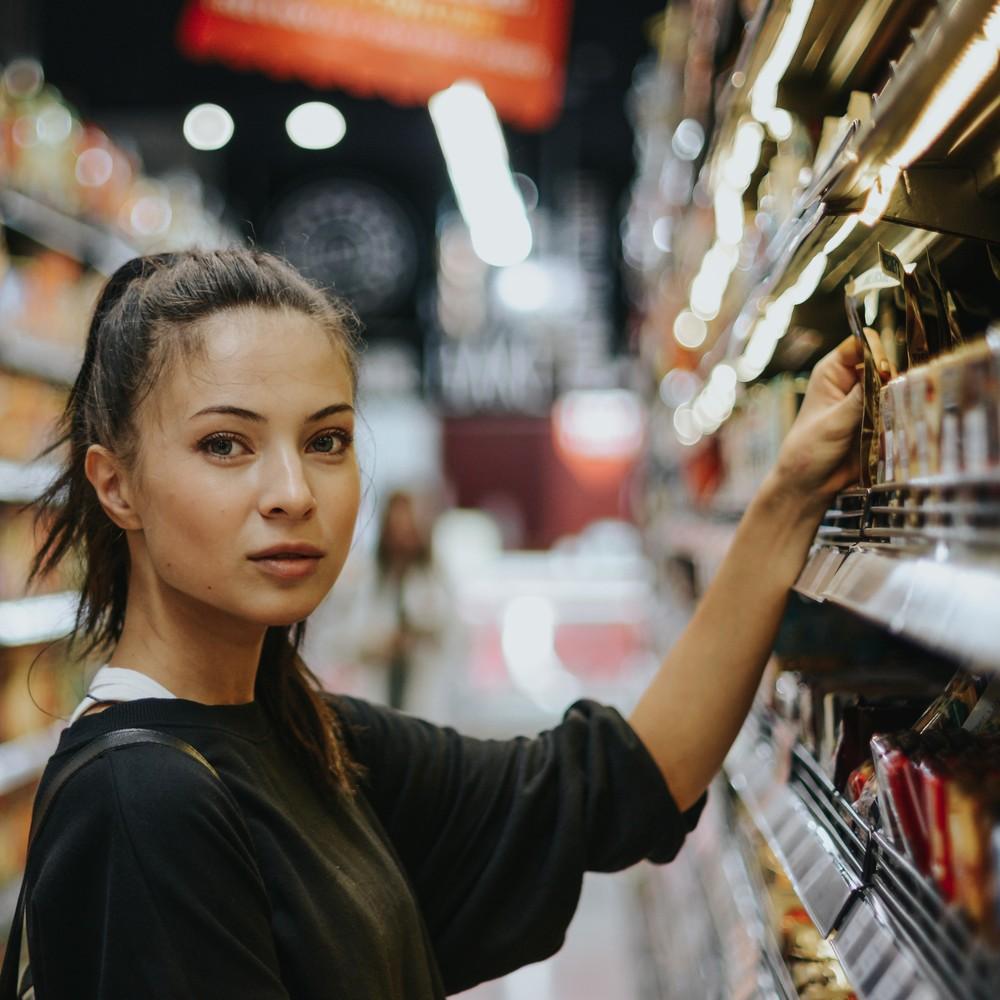 Shopper Segmentation -