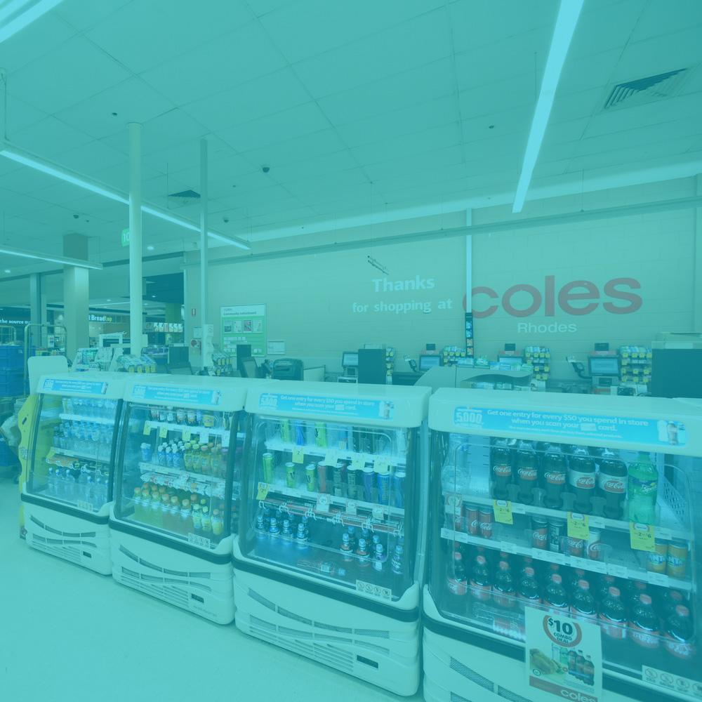 Shopper Missions