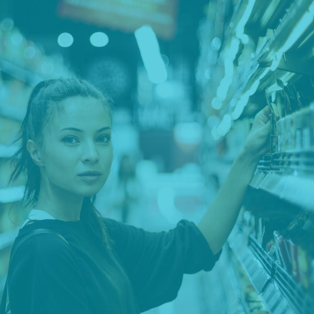Shopper Segmentation
