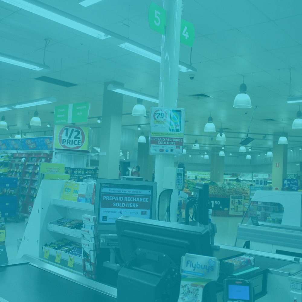 Store Productivity & Design