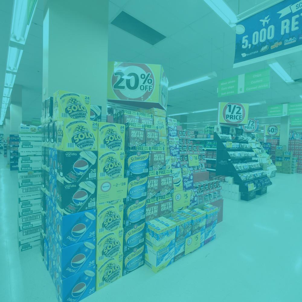 Store Customer Experience