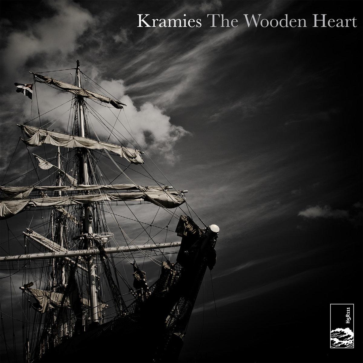 Kramies Wooden Heart Album Cover