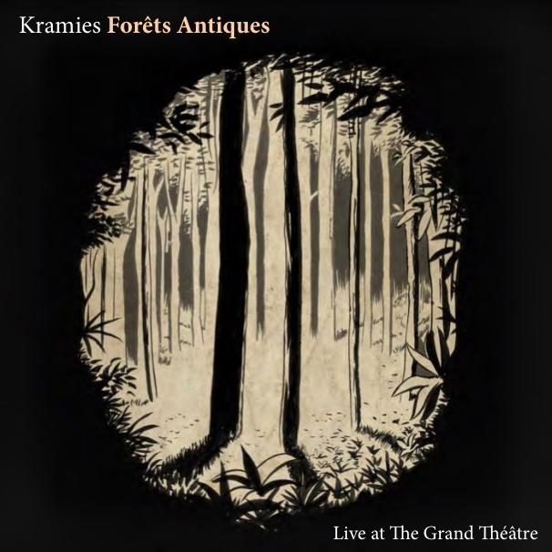 Kramies forêts antiques