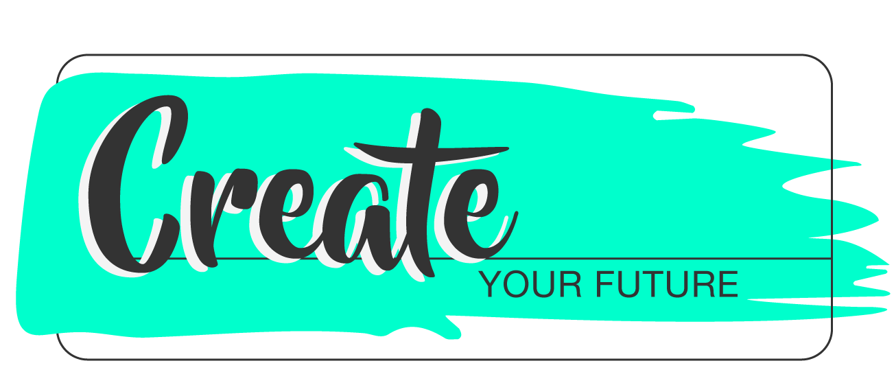 Create your future Logo