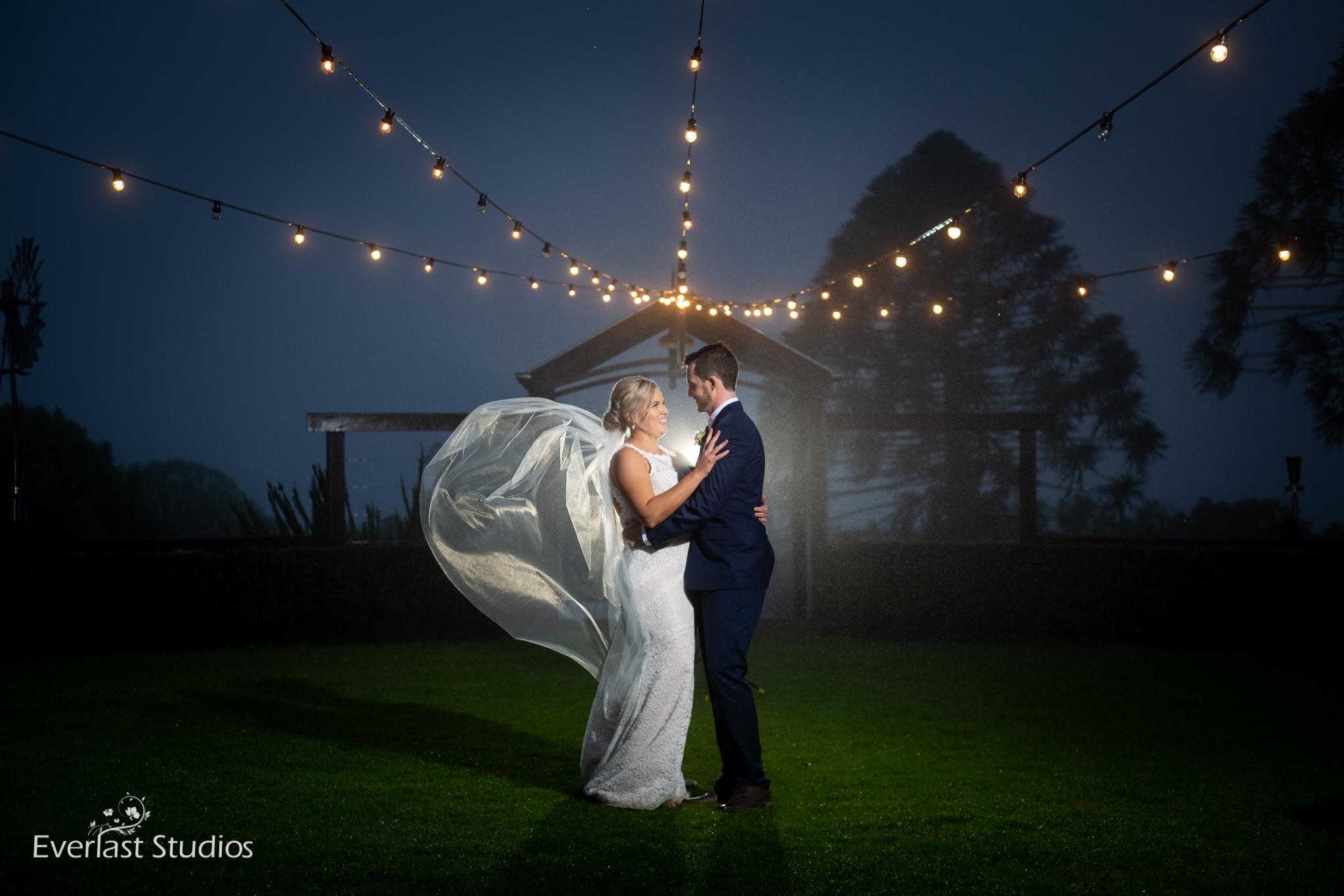 Flaxton Gardens Wedding