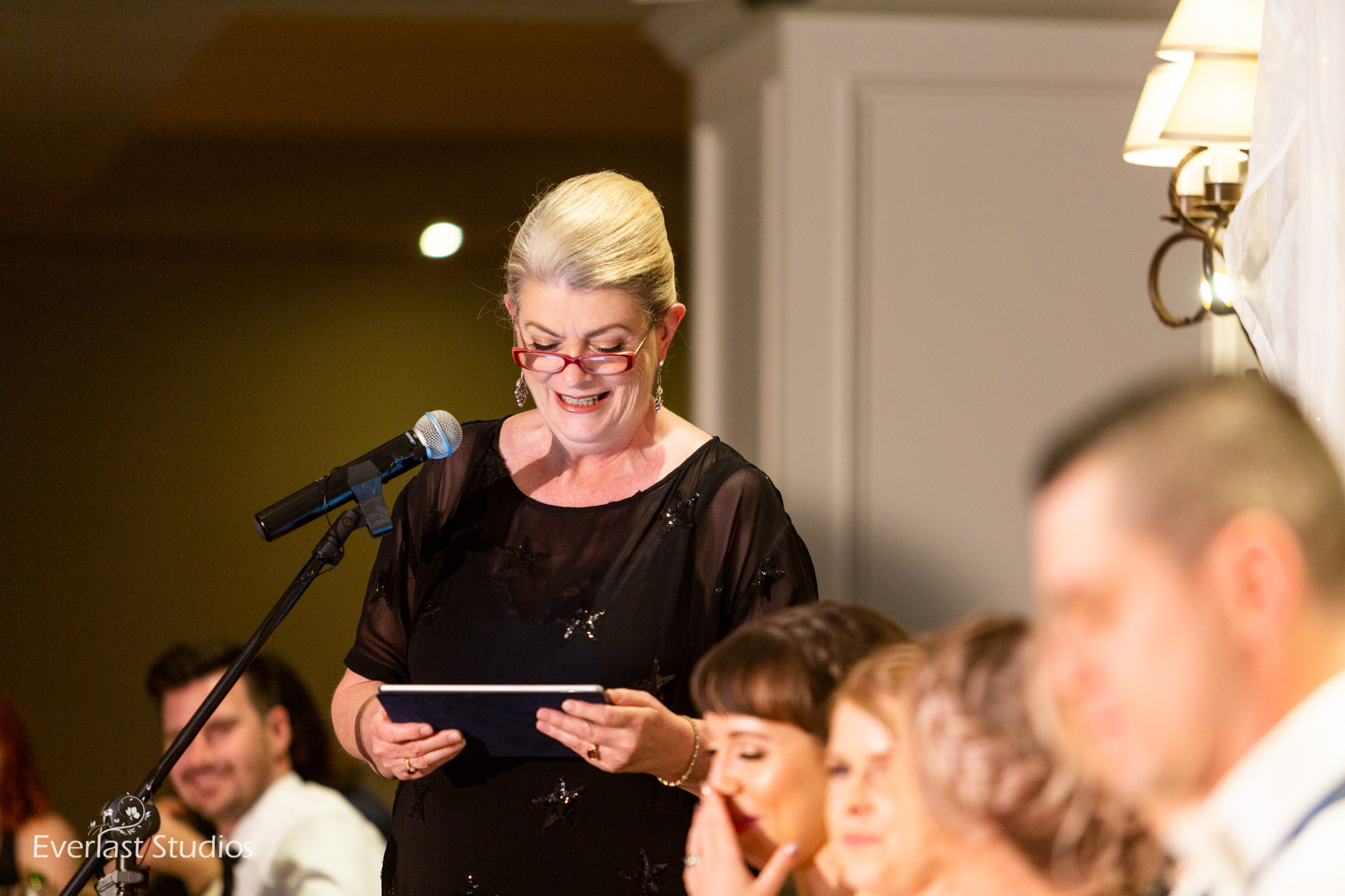 Mother of the Groom wedding speech
