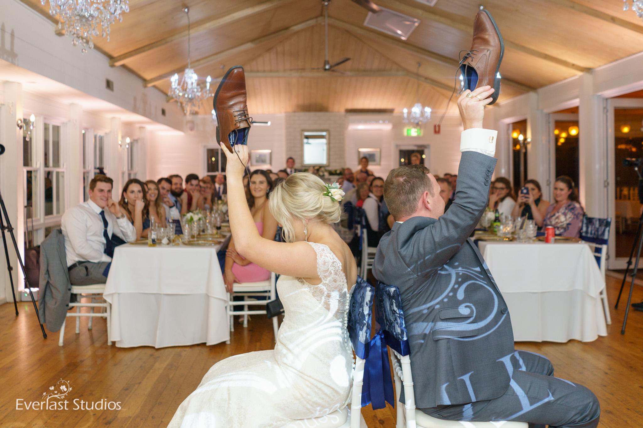Redcliffe Wedding photographer Tiffany's Maleny