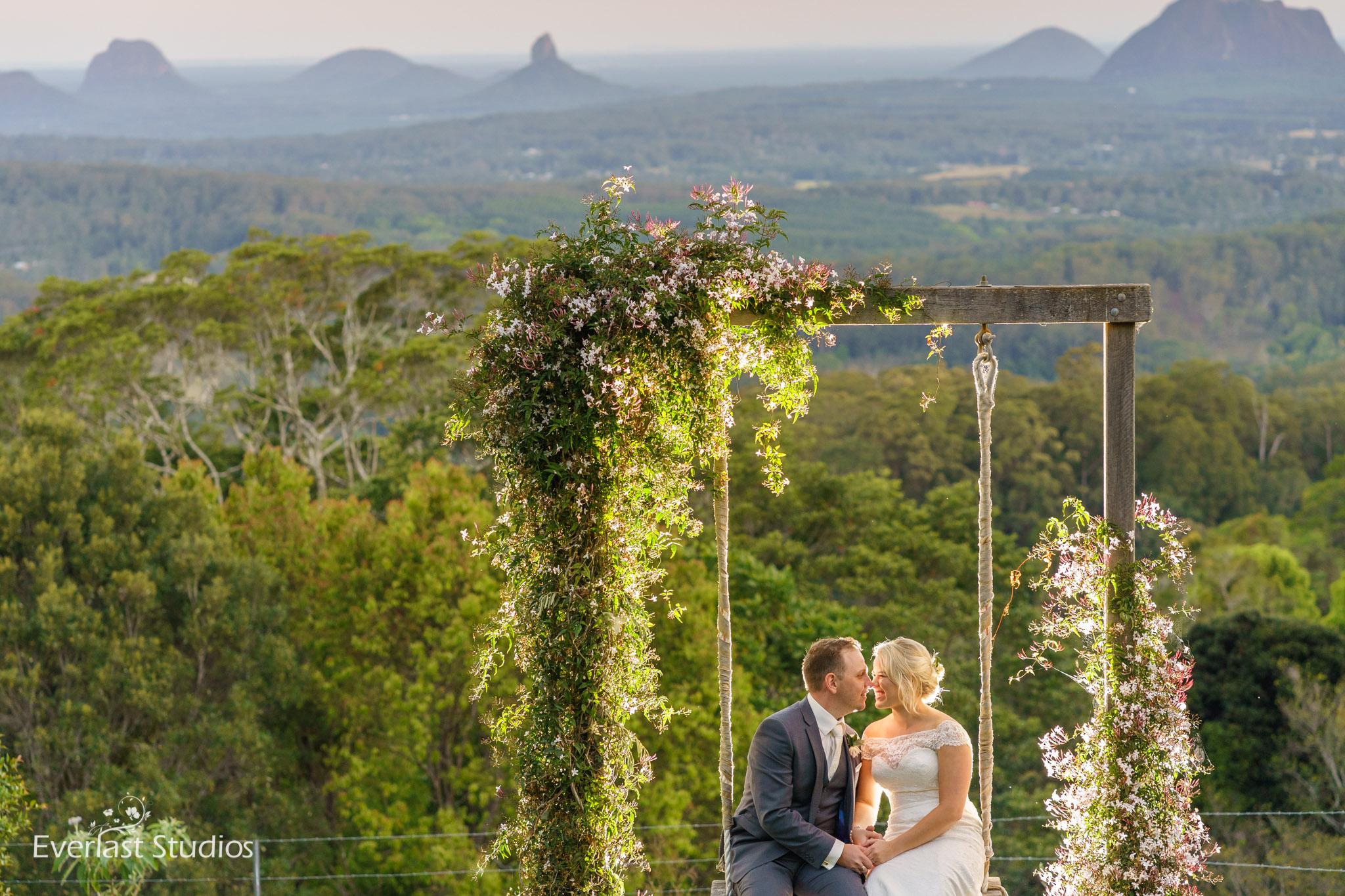 Wedding Photography Tiffany's Maleny
