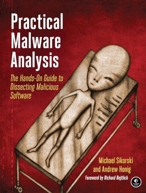 Chapter 11 Lab - Practical Malware Analysis