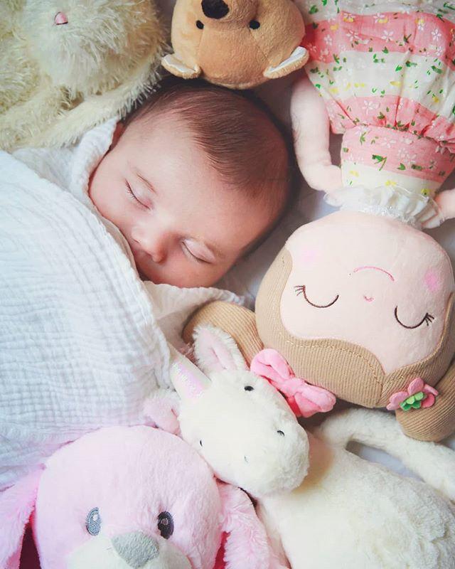 #sundaysnuggles 🐰🦄👯♀️👶 . . #cuteness #babyphotography #wilmingtonnc #familyphotographer