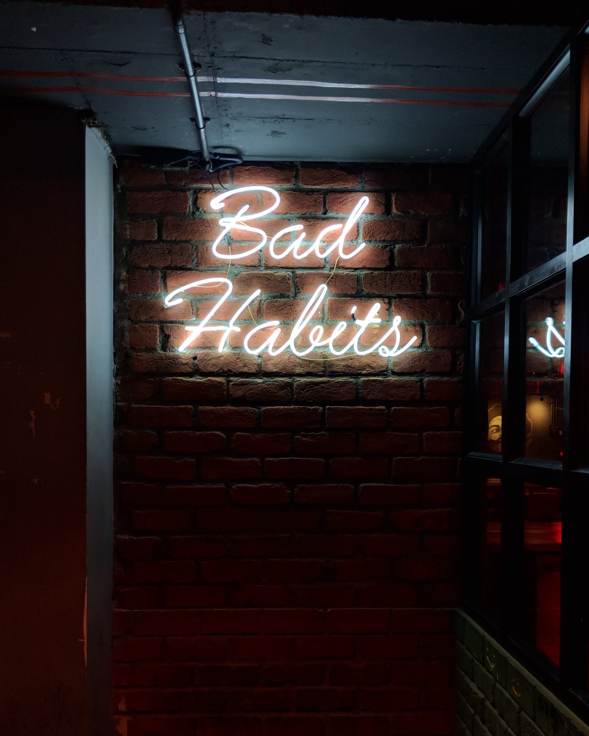 Bad Habits Be You Awareness Counseling