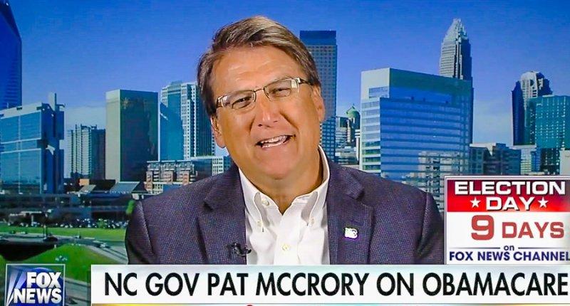 pat mcrory racist GOP.jpg