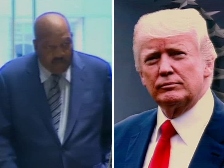 TRUMP PRAISED OLD    obedient    COIN-OPERATED NFL NEGRO JIM BROWN, WHO HE SAID WOULD BE THE HIGHEST PAID NFL PLAYER TODAY. HE IS MAKING UP FOR LOST COIN BY WHORING FOR THE GOP AND CRISS-CROSSING OVER ONTO THE MEAN CRACKER'S PLANTATION (as opposed to the plantation with the    nicer DEM masters   ]