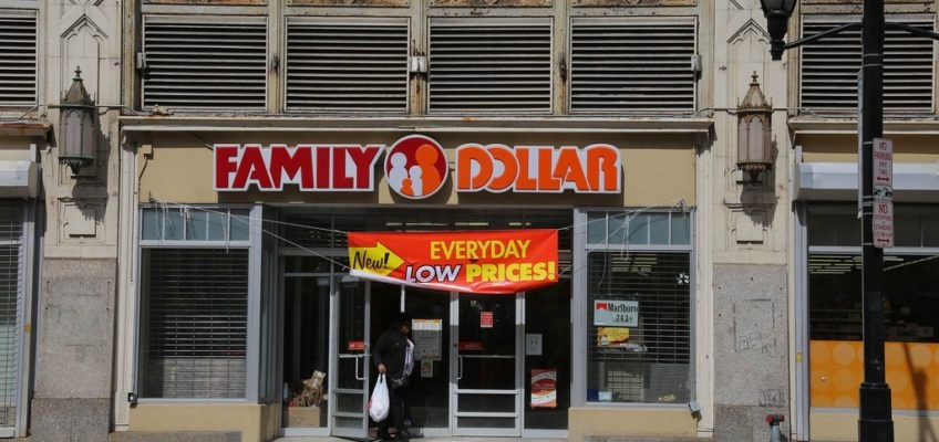 Dollar stores are multiplying rapidly. Since 2011, two dominant chains — Dollar General and Dollar Tree, which acquired Family Dollar in 2015 — have grown from about 20,000 locations to nearly 30,000 total. Both plan to expand even further. In their most recent annual reports, the two chains indicate they have identified locations for a combined total of 20,000 additional outlets. [   MORE   ]
