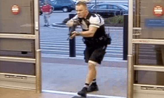 """'WHAT IS white collective power? when a white COP shoots an unarmed black man, his fellow officers, the police chief, internal affairs, the union, the media, the prosecutor, the judge, and the jury will support, defend, and finance that white police officer's """"right"""" to shoot (murder) an unarmed black person.' [   ANON   ]"""
