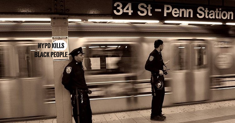 """NYC's crime murder rate in 2018 was """"   the lowest in several decades.   """" See Brennan Report. Compared to other countries' military manpower the NYPD ranks    No. 65 in sheer manpower   . There are 133 """"recognized countries"""" in the world, for perspective. The NYPD staffs roughly 55,000 employees. Roughly 72% of that is uniformed officers. [   MORE   ] In spite of the fact that crime and murder have    significantly declined in NYC and nationwide, continuing the historic downward trend   , police are everywhere in NYC hunting non-white people. Corporate Police State"""