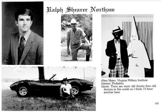 STAMM, IS A white police sergeant in Virginia who was assigned to monitor the protests related to RACIST SUSPECT Gov. Ralph Northam.    Neely Fuller    EXPLAINS that most white people have made racism/white supremacy their religion and have made themselves the God of that religion.