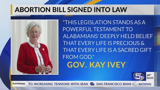 """AUTHORITIES   PUT   MICHAEL BRANDON SAMRA  TO DEATH BY LETHAL INJECTION   LAST MONTH. THE DAY AFTER GOV IVEY SIGNED THE RESTRICTIVE ABORTION BILL. A FEW HOURS BEFORE SIGNING THE BAN, THE GOVERNOR WAS ASKED ABOUT THE BILL NOT INCLUDING RAPE OR INCEST EXCEPTIONS. """"ALL HUMAN LIFE IS PRECIOUS,"""" IVEY RESPONDED. [   MORE   ]    Uncivilized Alabama has the highest death sentencing rate in the US.  According to the      Equal Justice Initiative     , each year in Alabama, nearly 65% of all murders involve black victims, yet 80% of the people currently awaiting execution in Alabama were convicted of crimes in which the victims were white. Only 6% of all murders in Alabama involve black defendants and white victims, but over 60% of black death row prisoners have been sentenced for killing someone white. According to      DPIC     , although Blacks make up 26% of Alabama's population, they are 51% of its death row."""